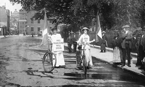 bici-emancipazione